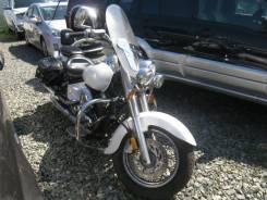 Yamaha RoadStar Silverado, 2004