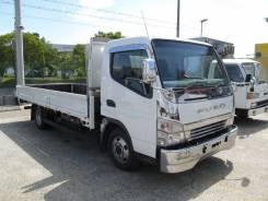 Mitsubishi Fuso, 2008