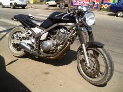 Yamaha SRX 400, 1998
