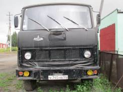 МАЗ 5551, 1990