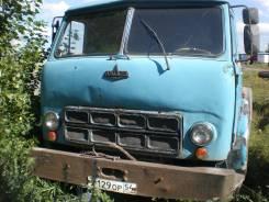 МАЗ 504 В, 1986