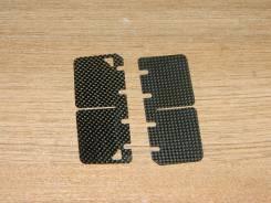 Клапан Карбоновый (Лепестки) впуска (карт) - 2шт