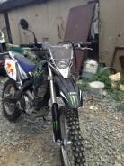 Yamaha wr 250, 2012