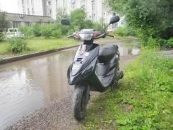 Yamaha Jog, 2004