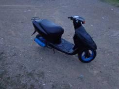 Suzuki lets 2, 2000