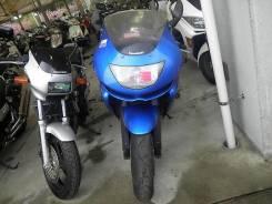 Kawasaki Ninja, 2001