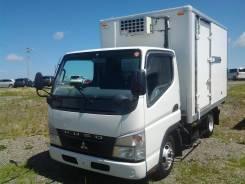 Mitsubishi Canter, 2008