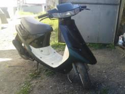 Honda Dio AF18, 2014