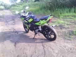 Racer Sport 200, 2013