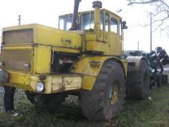 Кировец, 1990