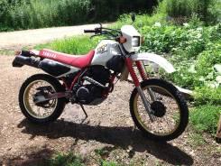 Yamaha XT, 1993
