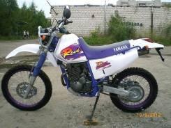 Yamaha TT-R, 1999