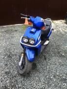 Yamaha BWS 100, 2004