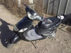 Yamaha Grand Axis 100, 2003