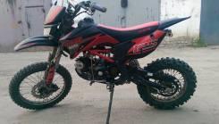 Irbis TTR 125, 2013