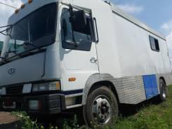 Kia Granto изотермический фургон, 2002