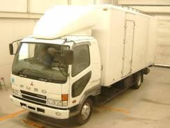 Продам Mitsubishi Fuso 2000 г. б/п (рама FK61HK , дв.6М61) по запчастям
