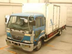 Продажа по запчастям Nissan UD 2000 г. в. б/п (рама MK252, двиг. FE6-T)