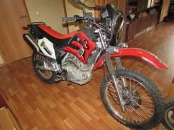 Lifan LF200GY-5, 2011