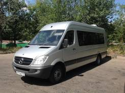 Mercedes-Benz Sprinter 515 CDI, 2011