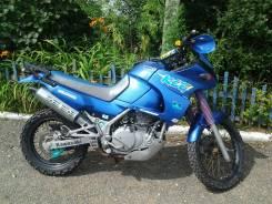 Kawasaki KLE, 2001