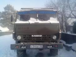 Камаз 4310 2010 года