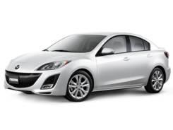 Mazda 3, 2010
