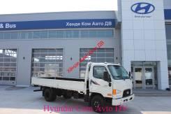 Hyundai HD 78, 2017