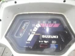 Suzuki chance, 1990
