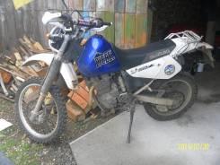 Suzuki Djebel, 2003