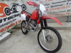 HONDA XR400, 2003