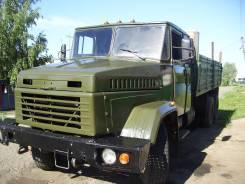 КрАЗ 65101, 1995