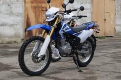 Honda XR250 Sport-003, 2014