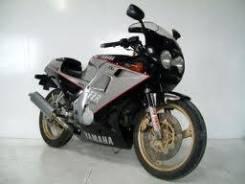 Yamaha FZR 250, 1990