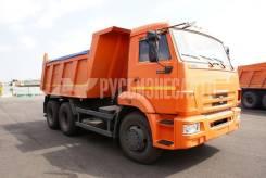 КАМАЗ 65115-6058 -23 (А4), 2014