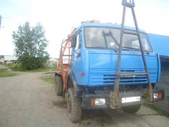 КамАЗ 53205, 2005