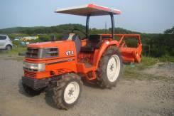 KUBOTA GT 5, 2007