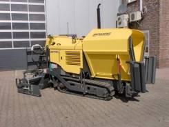 Bomag BF222 C, 2011