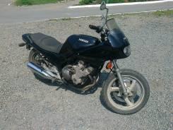Yamaha XJ 400, 1998