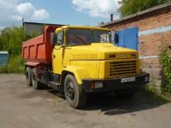 КрАЗ 650055-02, 2006