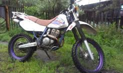 Yamaha TT-R 250, 1992