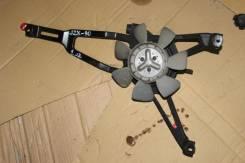 Вентилятор дифузора
