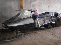 УМПО Рысь 119, 2000