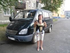 ГАЗ Соболь, 2007