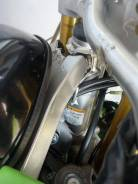 Kawasaki KLX 250, 2005