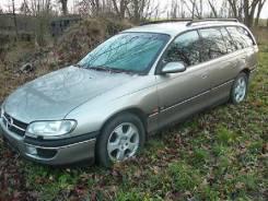 Opel Omega, 1998