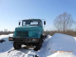 КРАЗ  6443  2004г