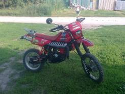 Honda CRM 50, 1999