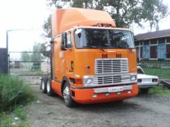 Freightliner INTERNANIONAL 9700, 1995
