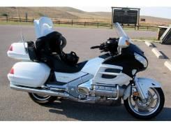Honda Gold Wing 1800 ABS Touring, 2004